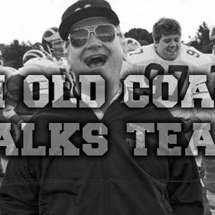 "An Essay on ""TEAM"" by an Old Coach"