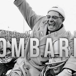 Vince Lombardi Month