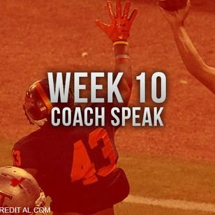 CoachSpeak