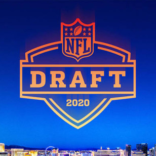 NFL Drafts 10 Former AHSAA Players