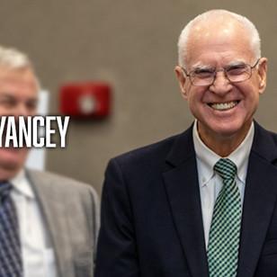 Fred Yancey