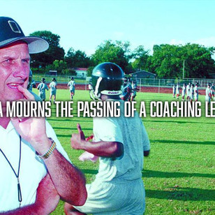 Coaching Legend Robert Herring Passes Away