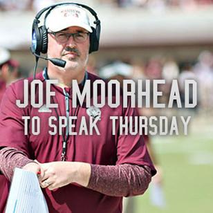 Mississippi State's Joe Moorhead To Speak at ALFCA Convention