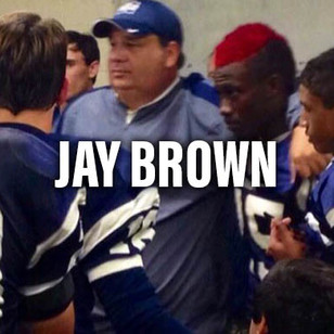 Jay Brown