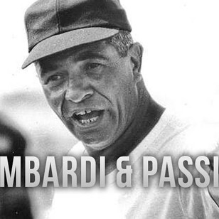 Lombardi and Passion