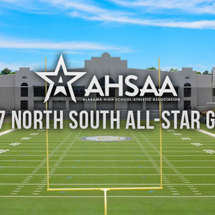 North Defeats South 14-13 in 58th Annual All Star Game