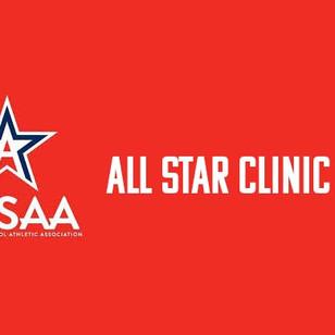 AHSAA Summer Football Clinic Line Up