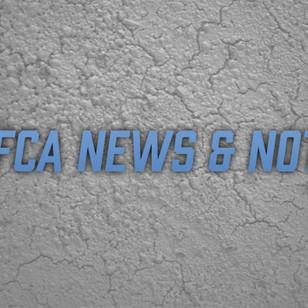ALFCA News and Notes