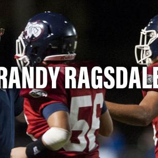Randy Ragsdale