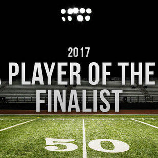 ASWA Announces Finalists for Back and Lineman of the Year Awards