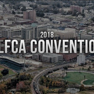 2018 ALFCA Convention Big Success