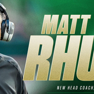 Baylor's Matt Rhule Talks Passion vs Purpose