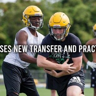 AHSAA Passes New Rules Concerning Transfers, Practice