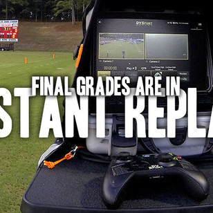 Final Grades are in on Instant Replay for 2018