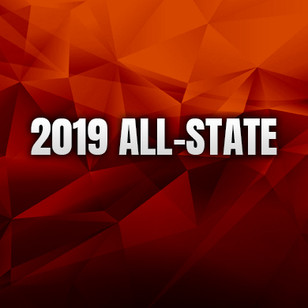 ASWA All State Teams