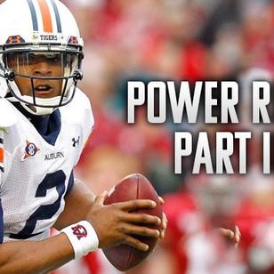 Cam Newton Power Read