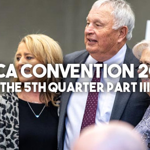 ALFCA Convention Wrap Up- Part 3