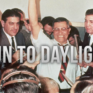 Vince Lombardi's First Book – Run to Daylight