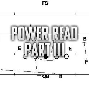 Power Read Part 3