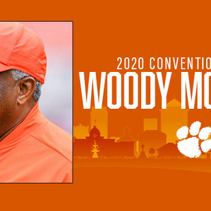 Woody McCorvey Coming to the Masters at the ALFCA Convention