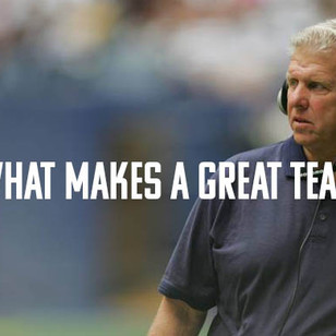 What Makes a Team Great