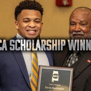ALFCA Scholarship Winners 2019