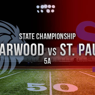 St. Pauls Defeats Briarwood Christian for 5A Title