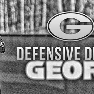 Georgia Defensive Football Drills
