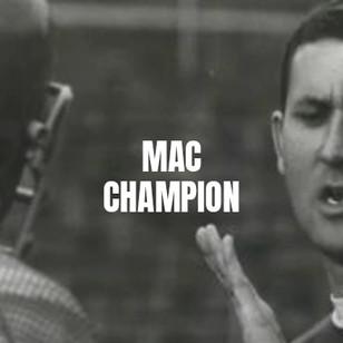 Alabama High School Football Loses a Champion