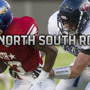 North South All Star Squads Announced
