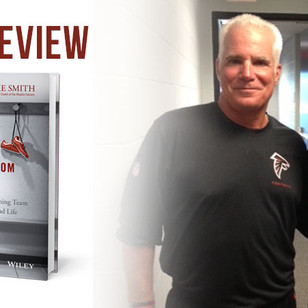 "Book Review-""You Win in the Locker Room First"" by Jon Gordon and Mike Smith"