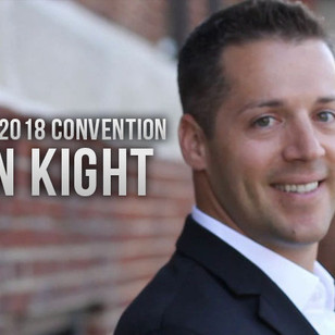 Culture Expert Brian Kight Coming to ALFCA Convention