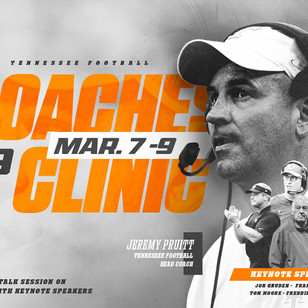 Tennessee Coaching Clinic
