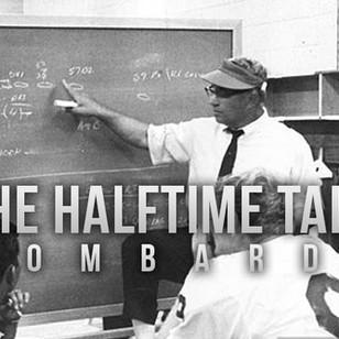 Lombardi – The Halftime Talk