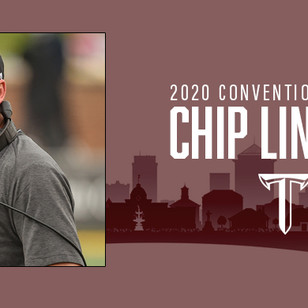Troy's Chip Lindsey Will Speak at ALFCA Convention