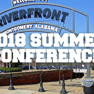 AHSAA 2018 Summer Conference and Football School Ready to Roll