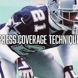 Press Coverage Techniques