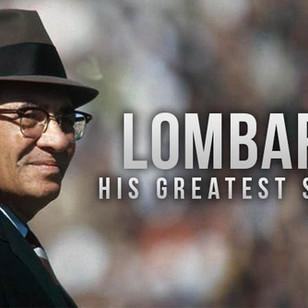 Lombardi's Greatest Speech