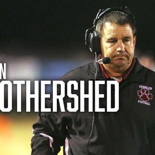 John Mothershed