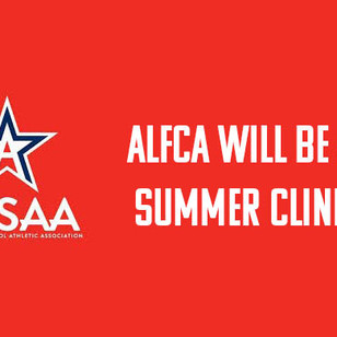 ALFCA Will Be at Summer Conference