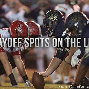 3A/4A Regions Compete for Playoff Spots