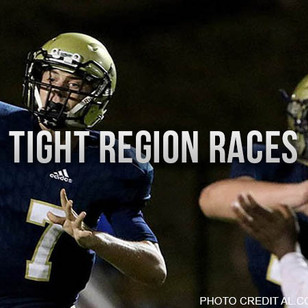 5A, 6A, 7A Region Races Still to Be Determined