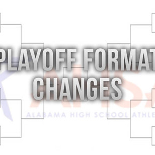 AHSAA Central Board Makes Change to Playoff Format