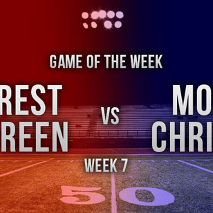 Mobile Christian Travels to Hillcrest Evergreen in ALFCA Game of the Week