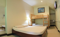 Family Rooms 14 - 16
