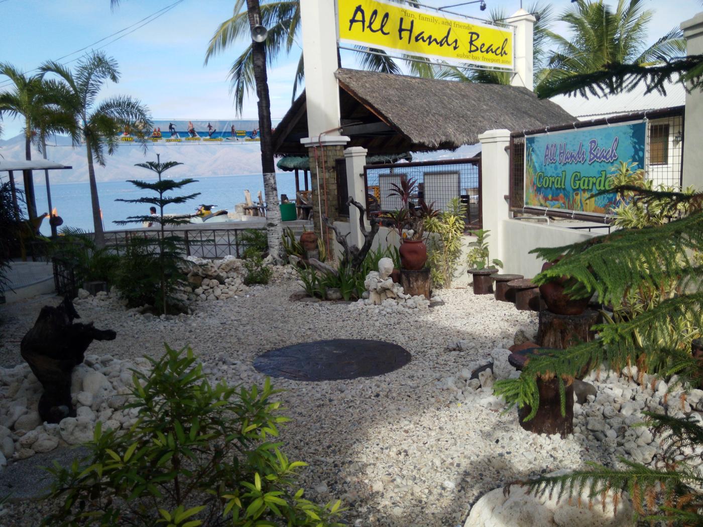 new coralgarden