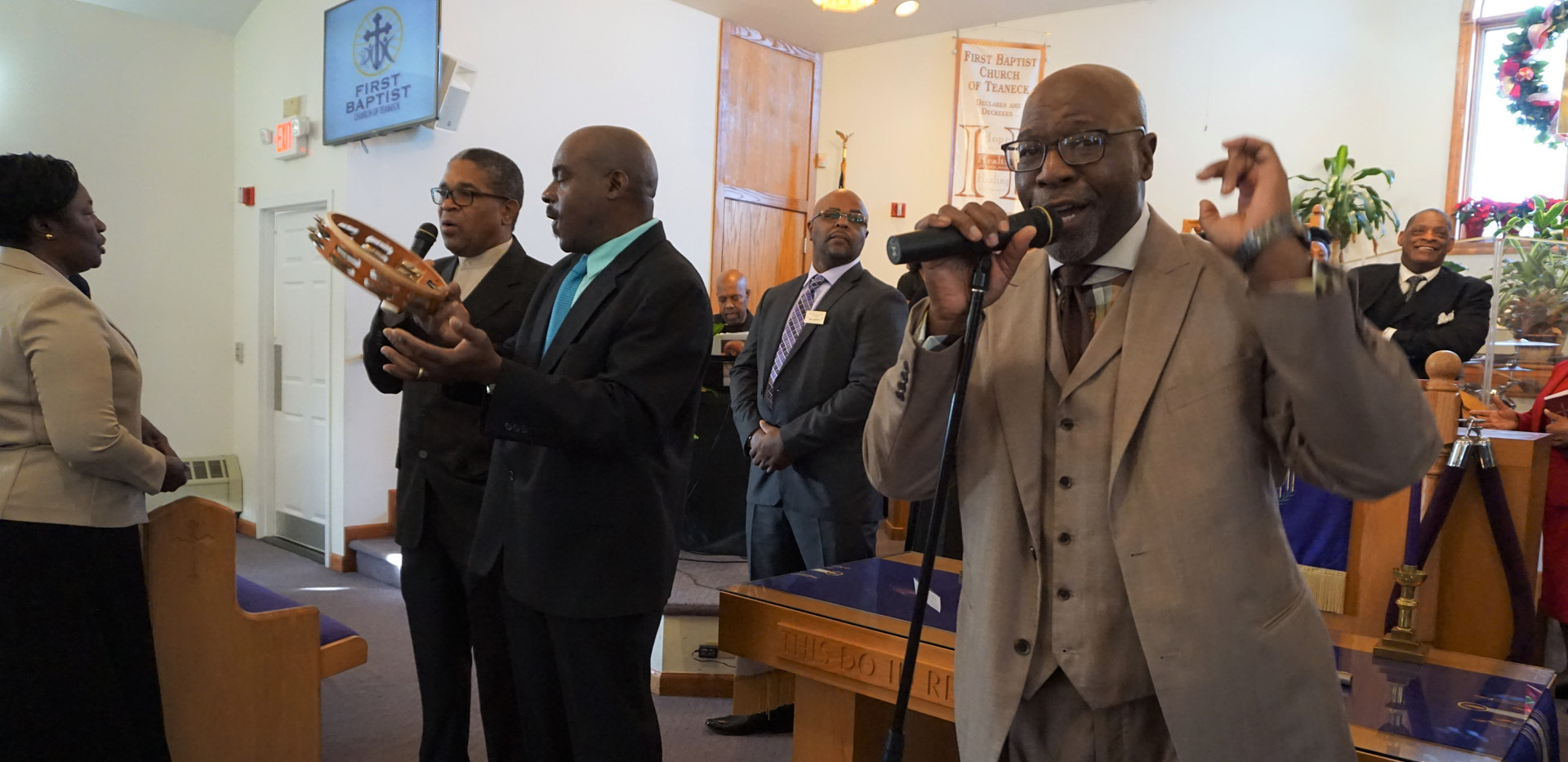 12-8-19 FBCT ON TIME SENIOR MINISTRY DAY