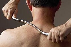 筋膜リリース(グラストンテクニック)