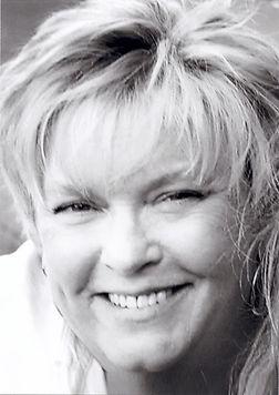 Photo of Robin Murray