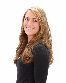 Photo of Lauren Eskew, Project Manager